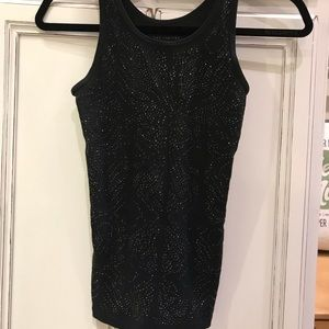 The Limited Perfect Tank w/embellishments